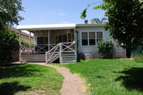 My beloved Melbourne home