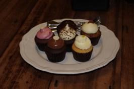 Mini cupcakes!!