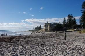 Cottesloe beach, Perth <3