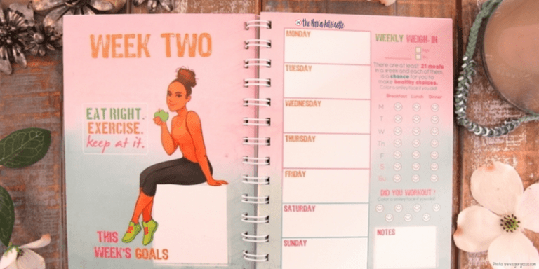 How To Set And Reach Fitness Goals The Maria Antoinette