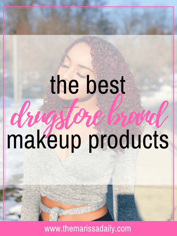 Get the Prestige Look With a Full Face of Drugstore Makeup