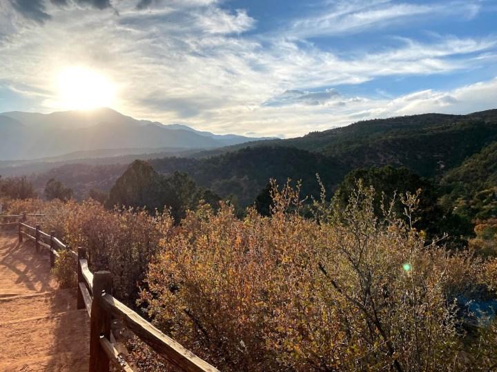 4 Days in Colorado Itinerary: Denver, Boulder, RMNP, Colorado Springs