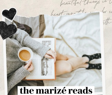 the marize reads book reviews bookclub