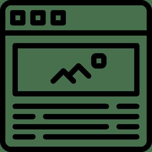 Blog websites