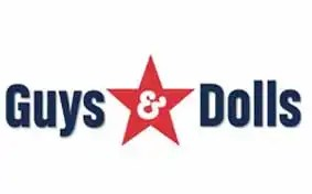 Guys and Dolls Casting logo