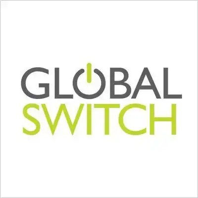 Global Switch logo