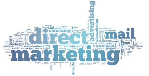 Direct Marketing Related Tags
