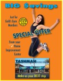 Gold's Gym_#2