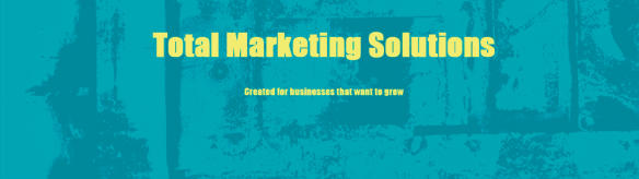 Total Marketing Solutions