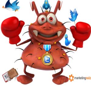 random acts of marketing social media