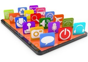 modern marketing mobile connected customer
