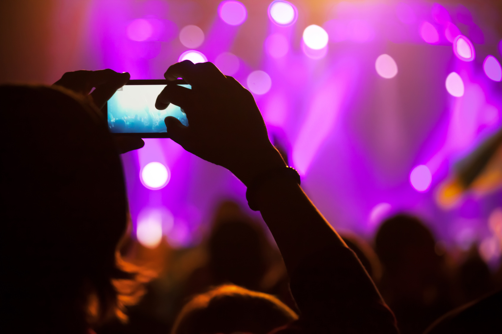 Social Media For Event Marketing Are You Ready For The