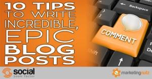 2017 blogging strategy plan