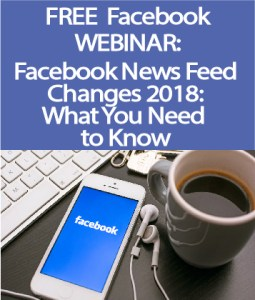 Facebook News Feed Training Webinar for Business