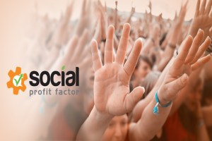 Social Profit Factor Social Media Training Marketing Nutz for Home Page