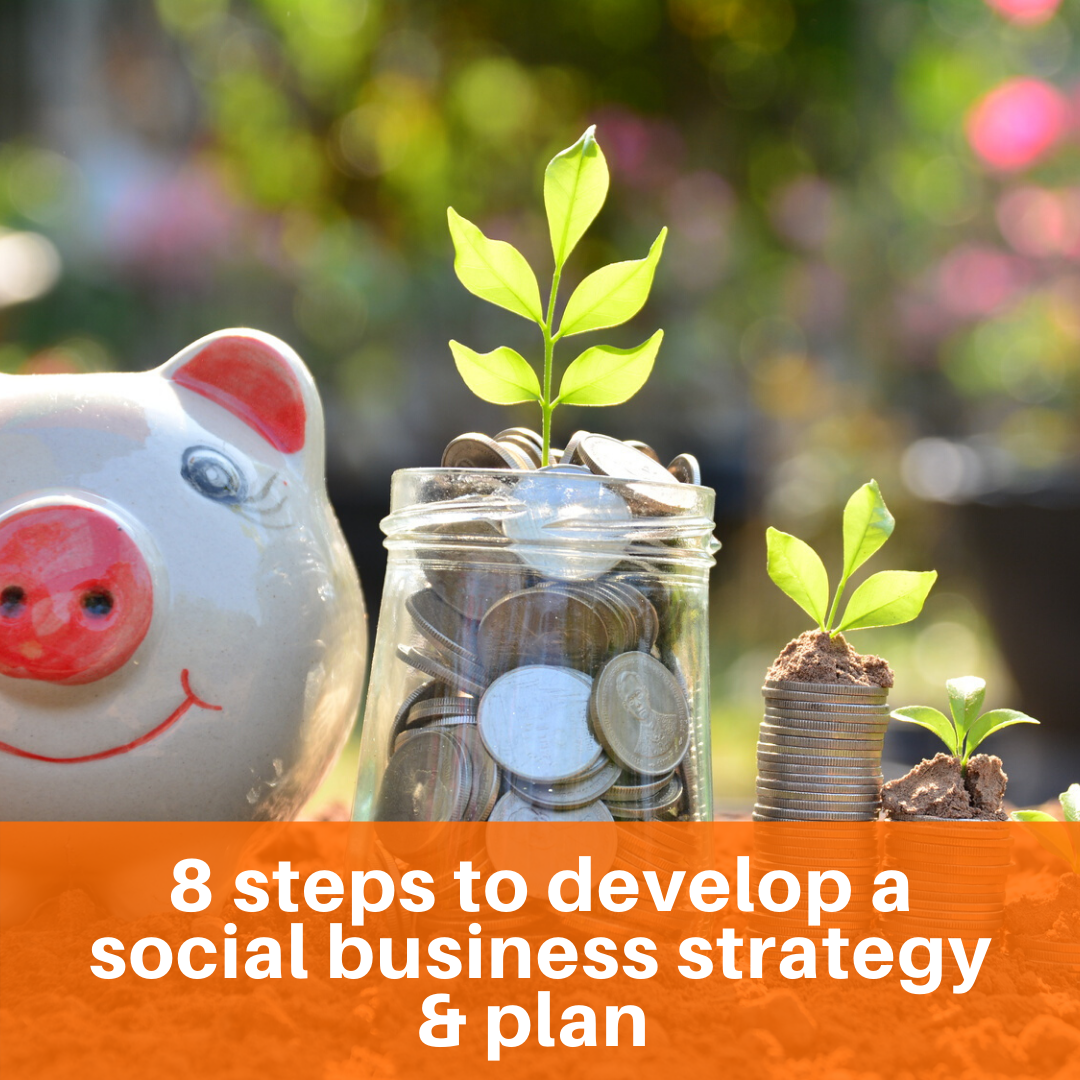 Digital Marketing Social Business Planning Guide
