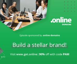 get online dot com sponsors social zoom factor podcast