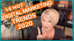 15 Hot Digital Marketing Trends for 2020 to Grow Your Business