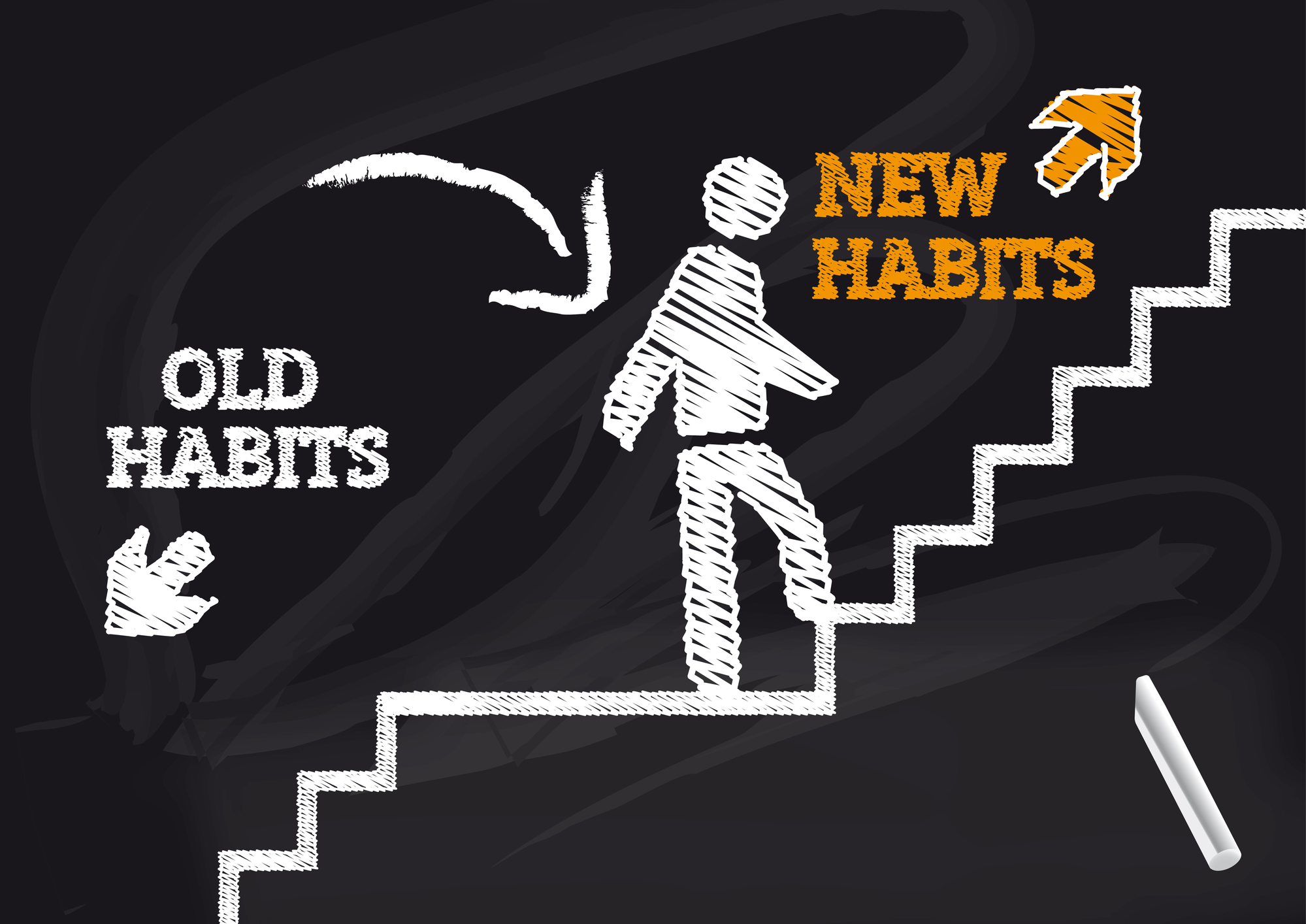 10 Bad Habits Digital And Content Marketers Must Leave