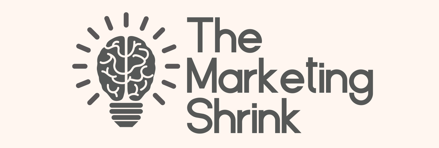 The Marketing Shrink