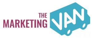 marketing van logo