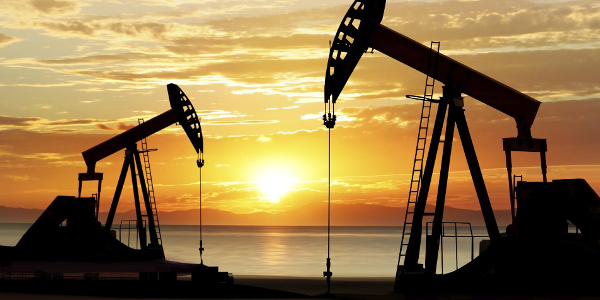 Africa oil and gas
