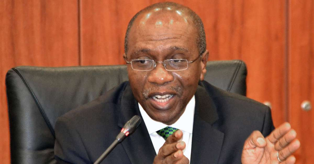 Bureaux de Change, banks to get dollar at same price - CBN - Business