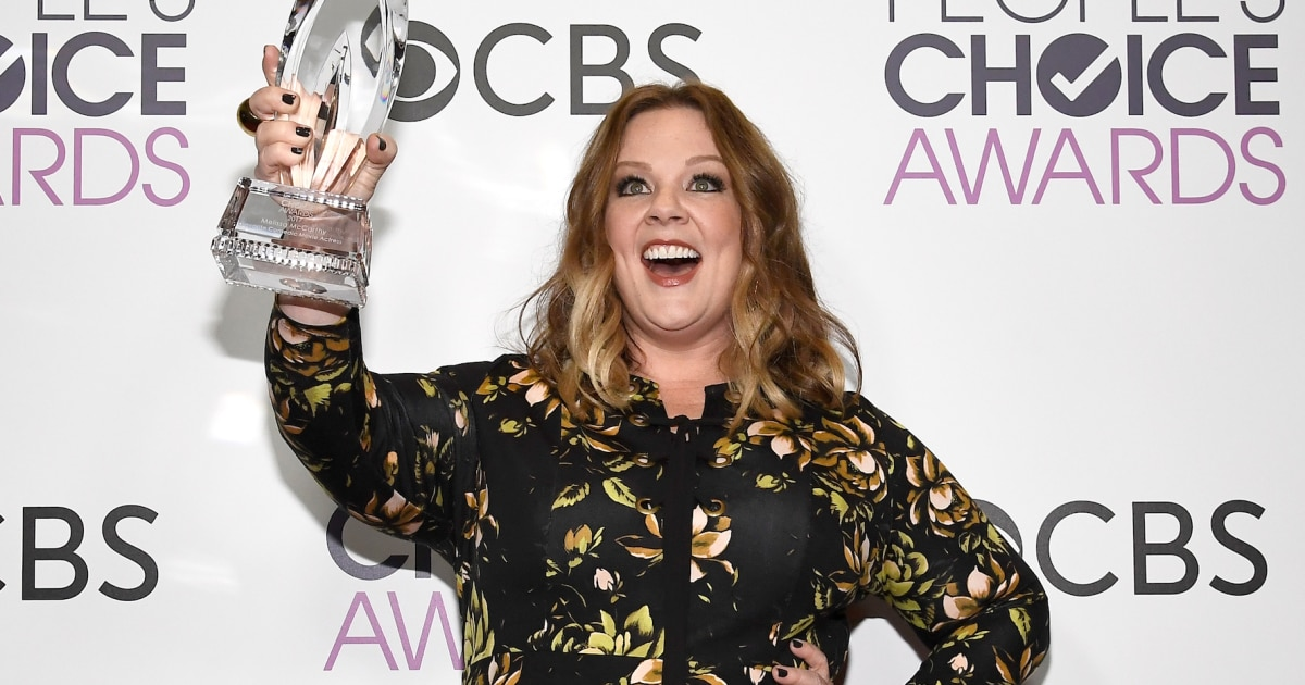 Melissa McCarthy makes $12 million a year, wakes up at 4:30 a.m., and doesn't use her phone on the weekends - Finance