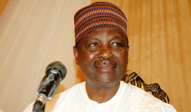 Jonathan saved Nigeria's democracy - Gowon