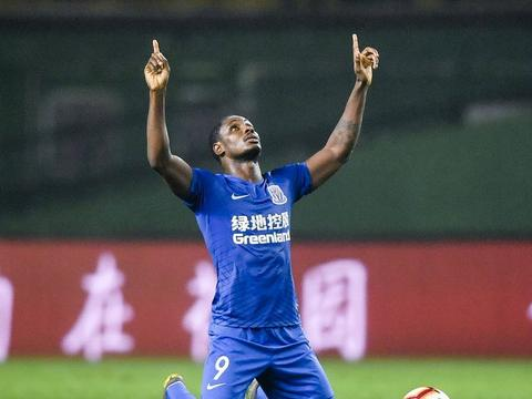Nigerian players abroad: Onyekuru, Osimhen and Chukwueze among the goals in Europe while Ighalo continues scoring form in China