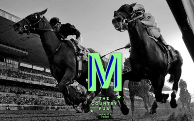 Devoted to Cheltenham Racehorse | Marlbank Pub & Restaurant