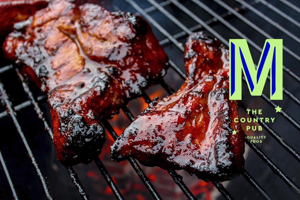 Best Pub, Restaurant serving Smokehouse BBQ in Worcester, Malvern