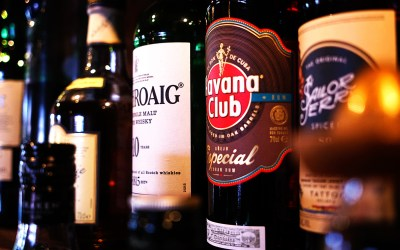 Cask Conditioned Ales, Craft Beers, Gins, Single Malts and Fine Cuban Cigars in Malvern Hills Country Pub