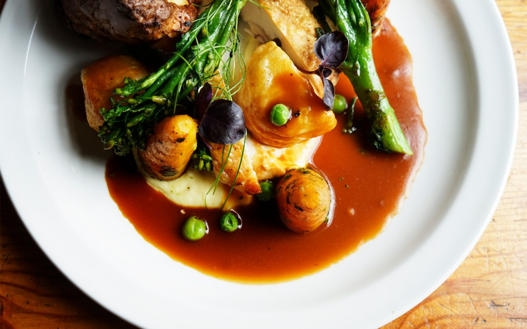 Tuesday Night Food Offer | Two Steaks for £25 with Bottle of Wine! The Marlbank Inn, Malvern Hills