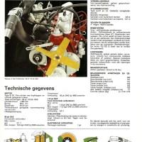 Volvo 121 / 122 S.