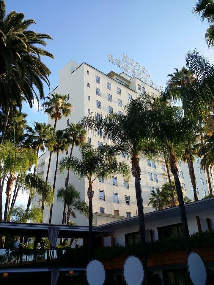 HotelRoosevelt