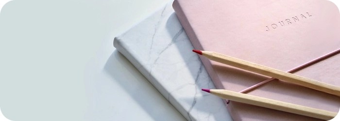 his and hers journals