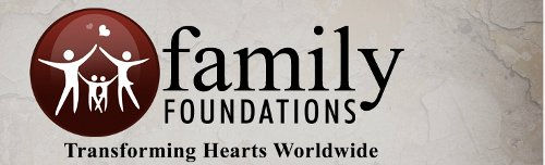Family Foundations Logo