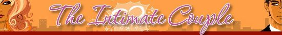 The Intimate Couple logo