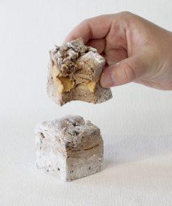 Reeces Pieces Marshmallow