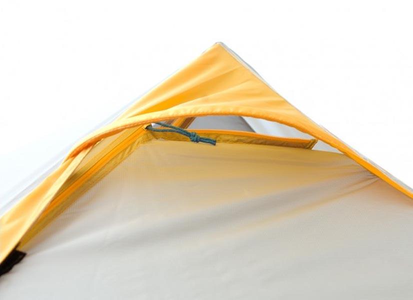TNF Mika FL110_1  sc 1 st  The Martin Cox & Review: The North Face Mica FL1 Tent - The Martin Cox