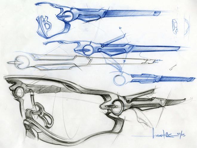Jawbreaker Design
