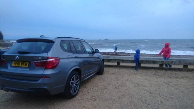 Family Fun on the Isle of Wight - The Martin Cox