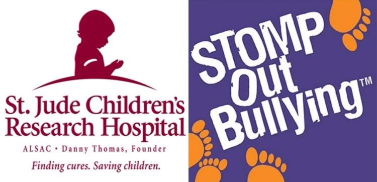St. Judes Stomp Out Bullying
