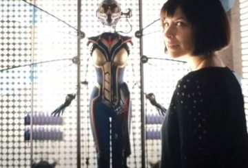 Ant Man 2 The Wasp