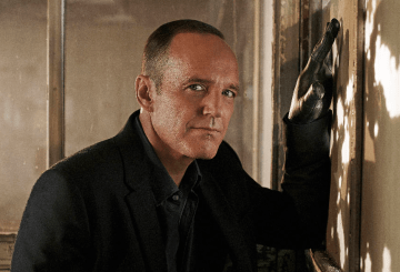 Phil Coulson Clark Gregg