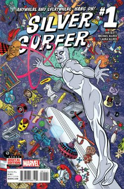 SilverSurfer-01-Cover