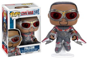 Funko Pop Civil War Falcon
