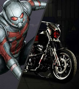 Ant-Man Low Rider™ S No-Nonsense