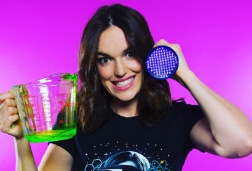 Elizabeth Henstridge Smile Train